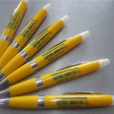 Broderie des Patriotes - Articles promotionnels - Crayon Goutières Samson