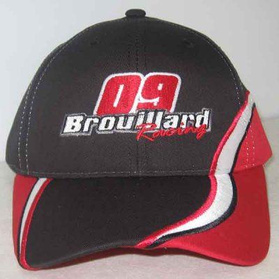 Broderie des Patriotes - Broderie - Casquette - Brouillard Racing