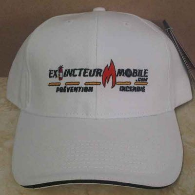 Broderie des Patriotes - Broderie - Extincteur Mobile